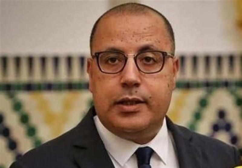 هشام المشیشی: با ایجاد ناامنی در تونس به شدت برخورد می کنیم